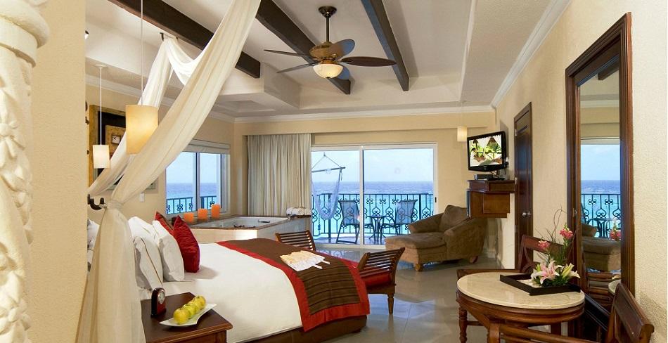 отель в мексике, Hyatt Zilara отель