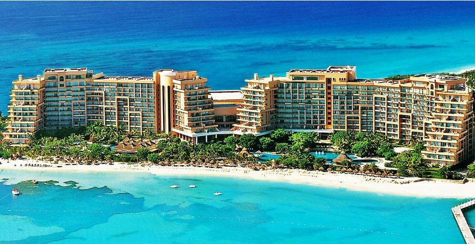 fiesta americana grand coral beach