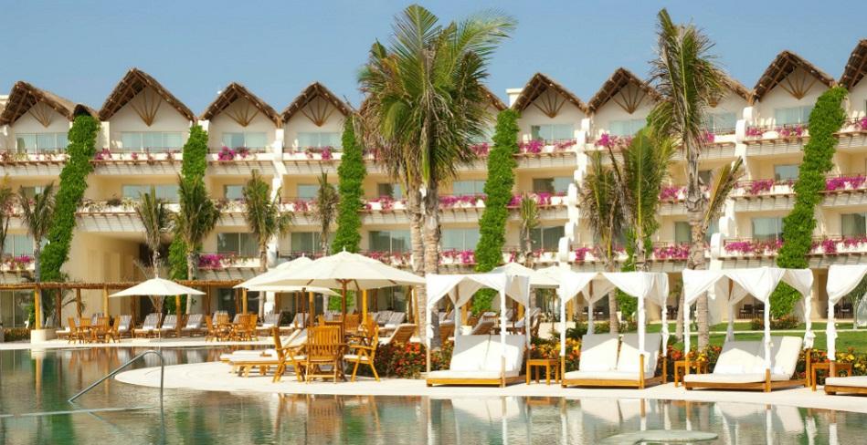 отель grand velas riviera maya